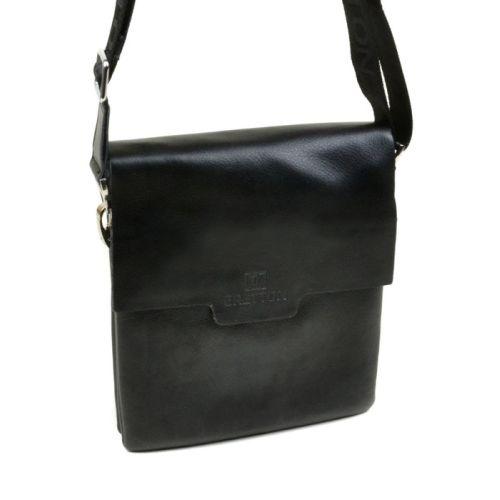 Мужская сумка Bretton MBz 070 черная