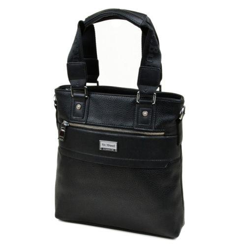 Мужская сумка Dr.Bond 3802 черная