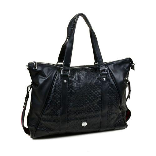 Дорожная сумка Bretton MBz 500075H черная