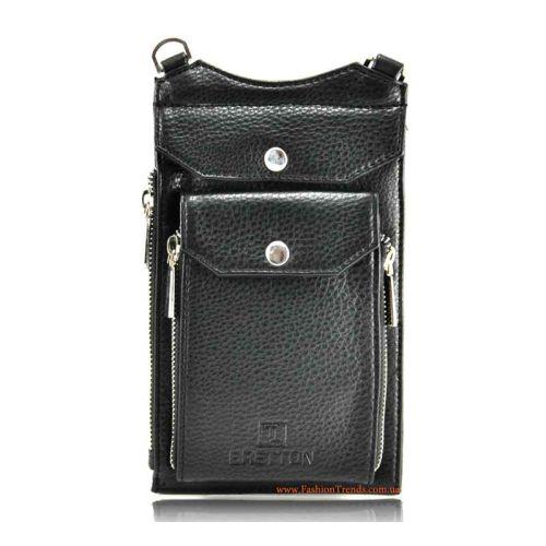 Мужская сумка Bretton MBz WH013-1 черная