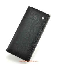 Женский кошелек dr.Bond W1-V черный