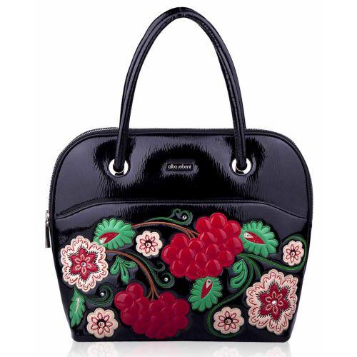 Женская сумка Alba Soboni А 131105 черная