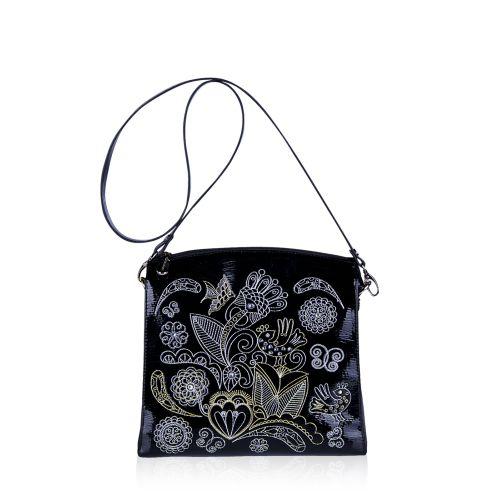 Женская сумка Alba Soboni 141323 черная