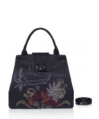 Женская сумка Alba Soboni 141332 черная