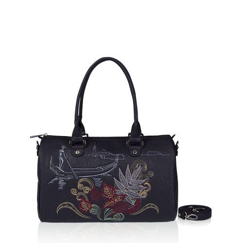 Женская сумка Alba Soboni 141342 черная
