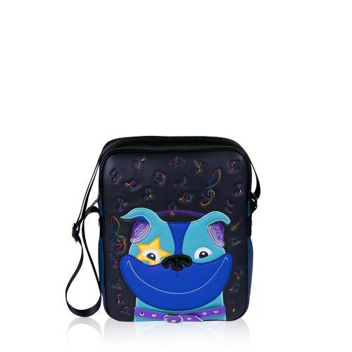Женская сумка Alba Soboni 141451 черная