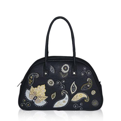 Женская сумка Alba Soboni А 141645 черная
