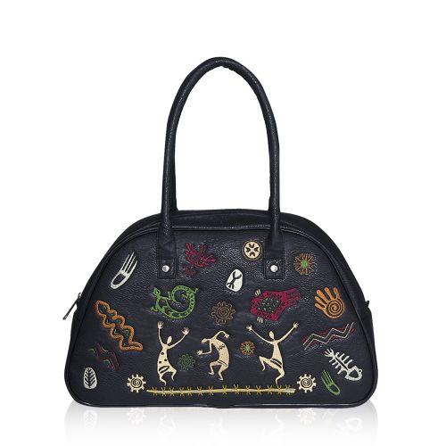 Женская сумка Alba Soboni А 141643 черная