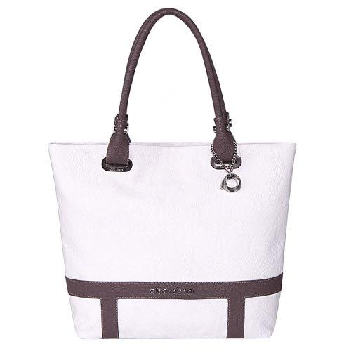 Женская сумка Alba Soboni 150800 белая
