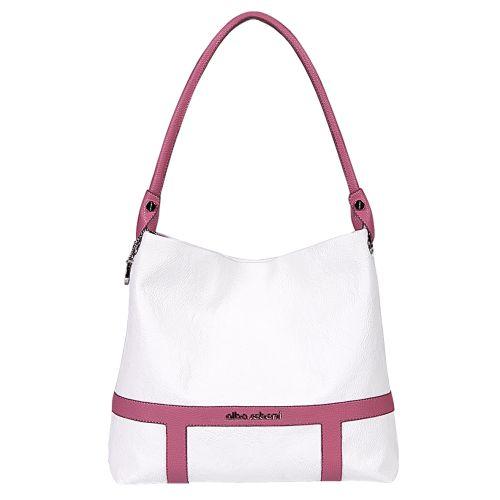 Женская сумка Alba Soboni 150811 белая