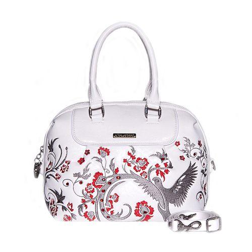 Женская сумка Alba Soboni 150780 белая