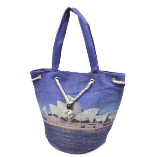 Женская сумка dr.Bond PC 7812-1 голубая