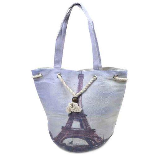 Женская сумка dr.Bond PC 7812-1 серая