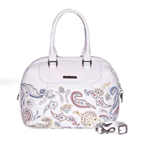 Женская сумка Alba Soboni 150783 белая