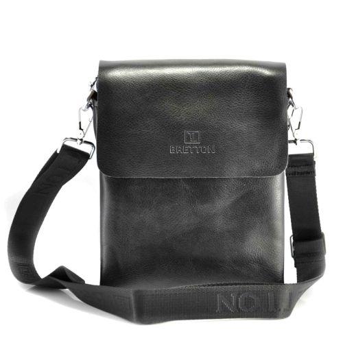 Мужская сумка Bretton MBz 013 черная