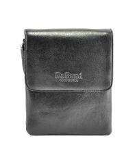 Мужская сумка dr.Bond A9885-1 черная