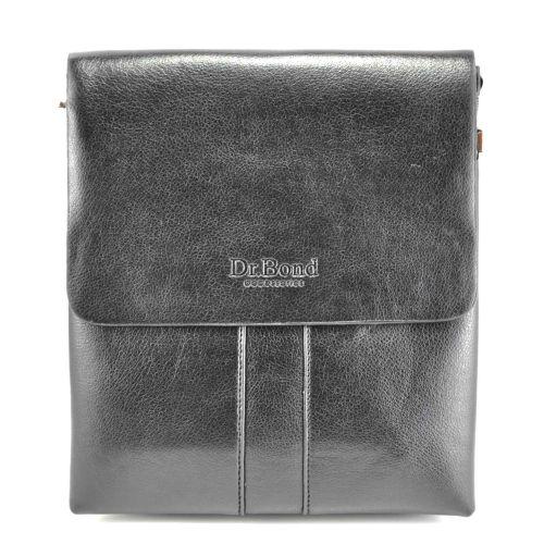 Мужская сумка dr.Bond 88216 черная