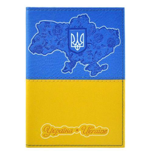 Обложка для паспорта Україна
