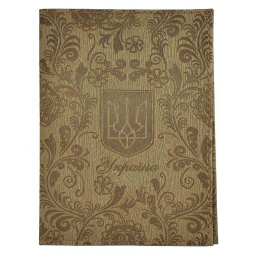 Обложка для паспорта Україна 3