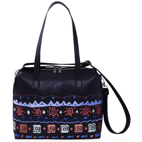 Женская сумка Alba Soboni 151405 черная