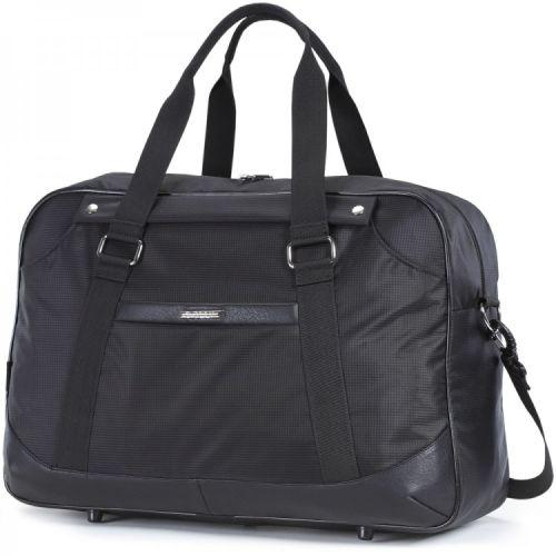 Дорожная сумка uni черная