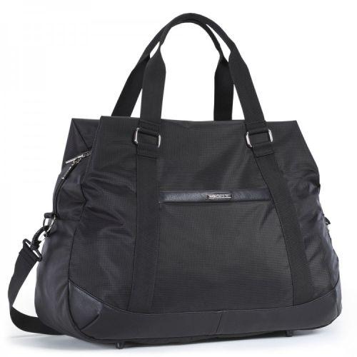 Дорожная сумка mesh черная