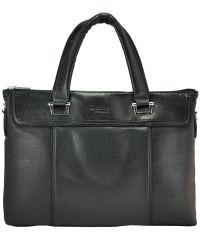 Портфель Dr.Bond 509-5 черный