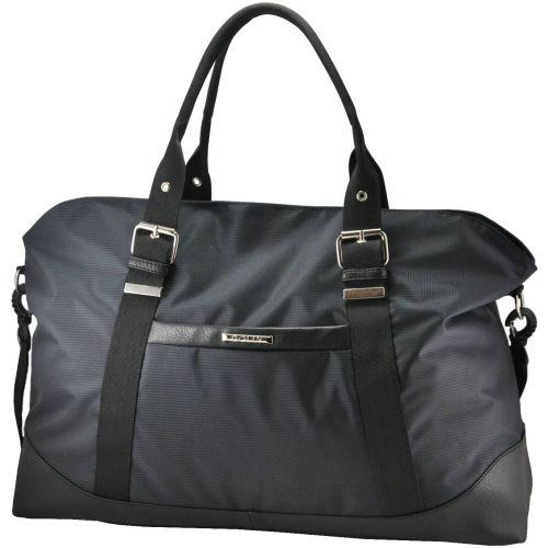 Дорожная сумка New синяя