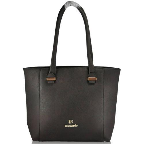 Женская сумка Ronaerdo 6830 серая