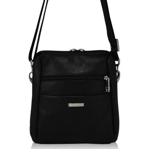 Мужская сумка 34204 черная