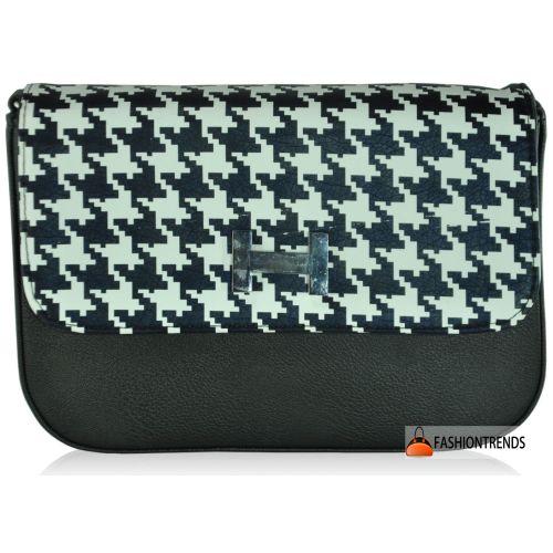 Женская сумка 2316-4 черная