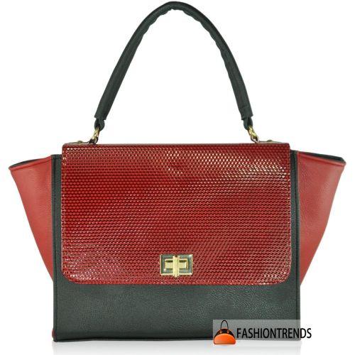 Женская сумка 3116-5 черная
