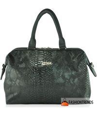 Женская сумка 2116-6 черная