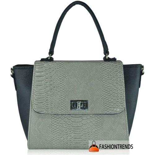 Женская сумка 1216-4 синяя