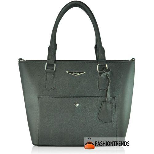 Женская сумка 2616-2 черная