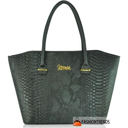 Женская сумка 1516-2 черная