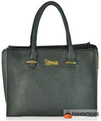 Женская сумка 1916-2 черная