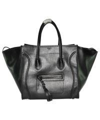 Женская сумка Boston Maxi 2 черная