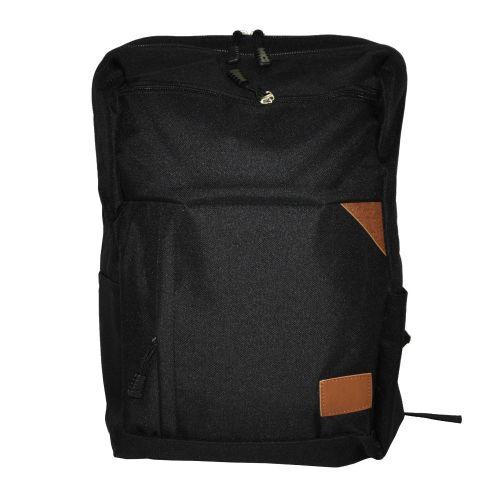 Рюкзак 855 черный