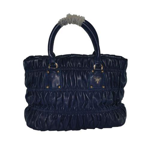 Женская сумка Falten Big синяя