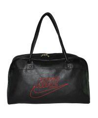 Спортивная сумка Nike New черная