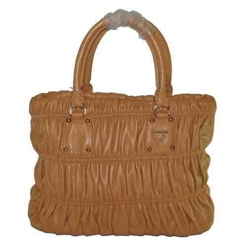 Женская сумка Falten Big бежевая