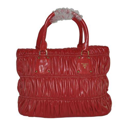 Женская сумка Falten Big красная