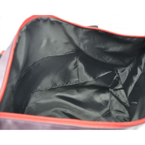 59e07907 Стильная спортивная сумка Puma Ferrari фиолетовая купить в Киеве -  FashionTrends