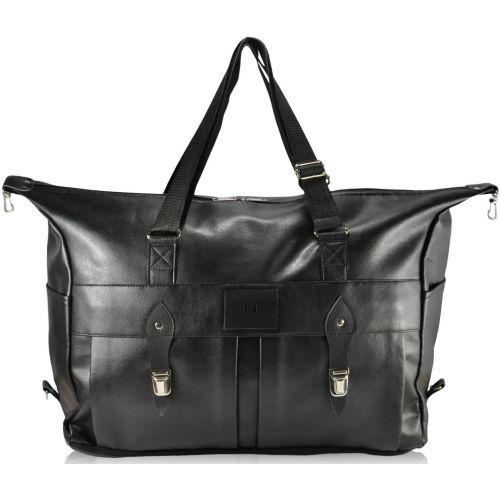 Дорожная сумка Intelligent черная