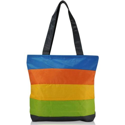 Пляжная сумка rainbow
