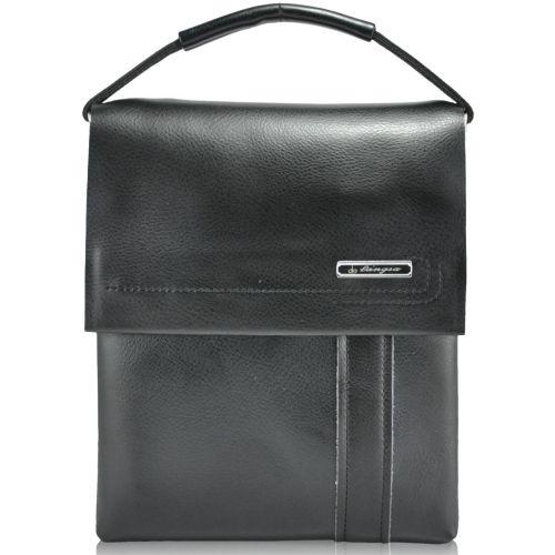 Мужская сумка 6719-3 черная