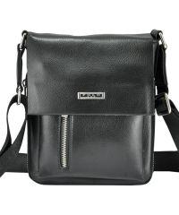 Мужская сумка 8928-1 черная