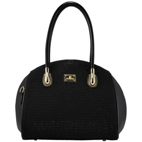 Женская сумка 211-18 черная