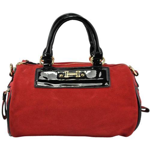 Женская сумка Ronaerdo 68-26 красная